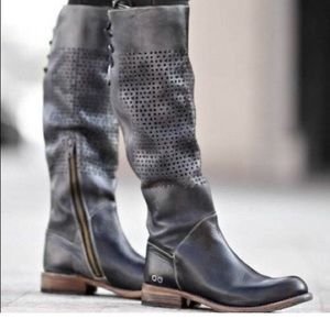 Free people Bed Stu Cambridge Tall Boots size 8.5
